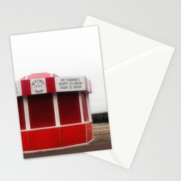 Beaches N' Cream Southsea Stationery Cards