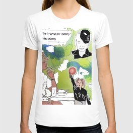 Bill Freakin Murray! T-shirt