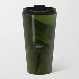 Curious Lizard Travel Mug