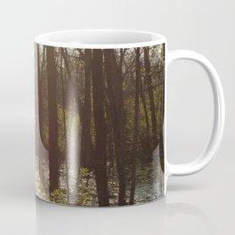 Nosferatu Forest Coffee Mug