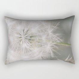 Soft Wishes Rectangular Pillow