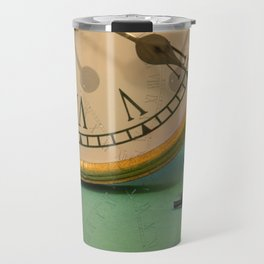 Big Time Busker Travel Mug