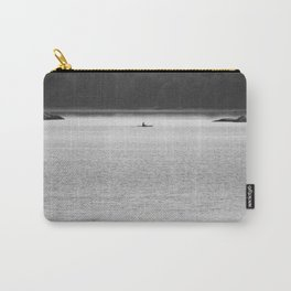 Between Land Carry-All Pouch