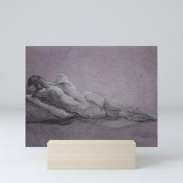 Rory Mini Art Print