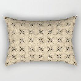 Butterfy Traces Rectangular Pillow