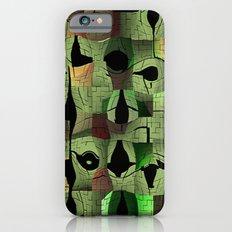 The puzzle Slim Case iPhone 6s