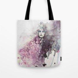 FASHION ILLUSTRATION 15 Tote Bag