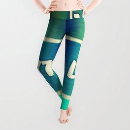 z- igen Leggings