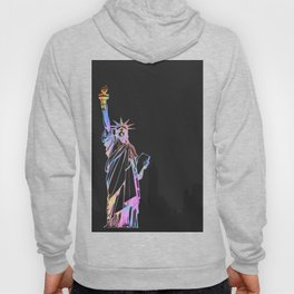 New York Statue of Liberty Hoody