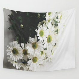 Daisies Wall Tapestry