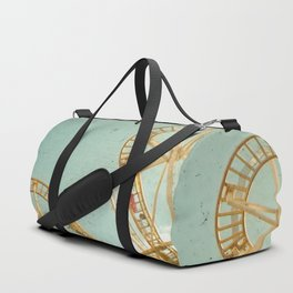 Tracks Duffle Bag