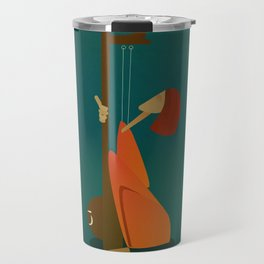 Tansen Travel Mug