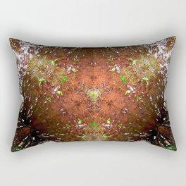 A Call For Calm No 1 Rectangular Pillow