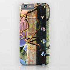 City Birds 02 Slim Case iPhone 6s