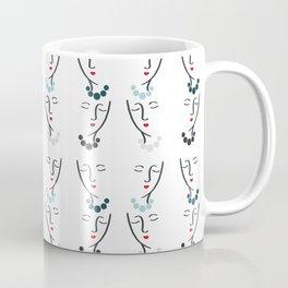 Simply She Coordinate Coffee Mug