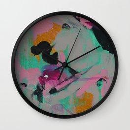 Jolene  Wall Clock