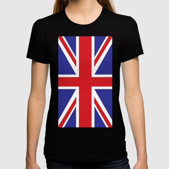British Flag by lisann