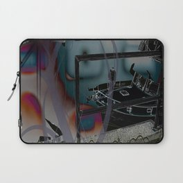 Remote Yachting Laptop Sleeve