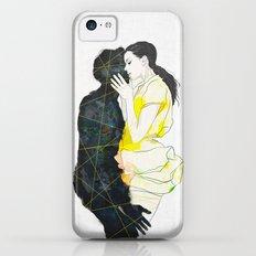 KISS Slim Case iPhone 5c