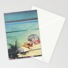 Sea Collections Stationery Cards