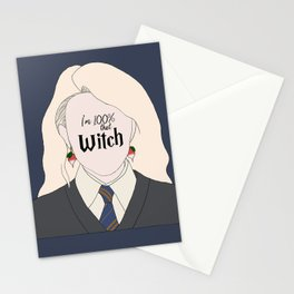 That Witch, Luna Stationery Cards
