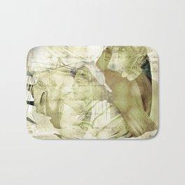 Newport Oregon - Love To Paint Bath Mat