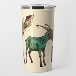 Babes in Woodland (Trio) Travel Mug