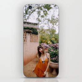 sedona dusk iPhone Skin