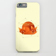 Fiery Fox Slim Case iPhone 6s