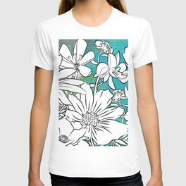 Flower Meadow T-shirt