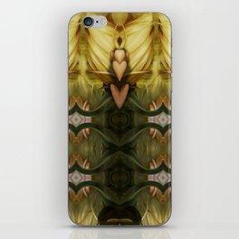 """""""Catch (Pattern)"""" iPhone Skin"""