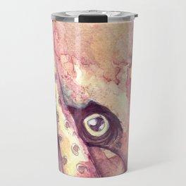 Enfrascado Travel Mug