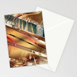 Broad-mindedness Stationery Cards