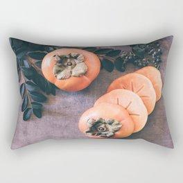 Persimmon 2 Rectangular Pillow