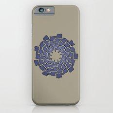 Wriggle Slim Case iPhone 6s