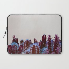 Abstract cactus Laptop Sleeve