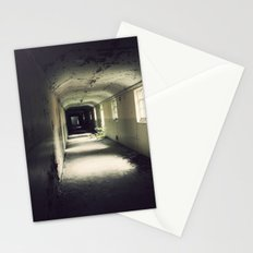 The Lost Asylum Stationery Cards