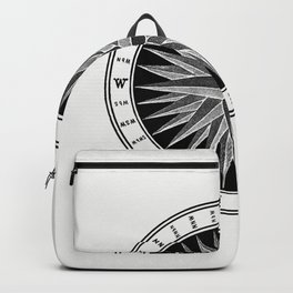 Geishas from The Japs At Home Backpack