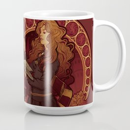 The Brightest Witch of Her Age Coffee Mug