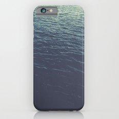 On the Sea Slim Case iPhone 6s