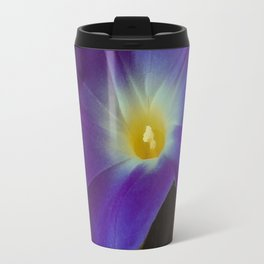 Morning Glory Morning Travel Mug