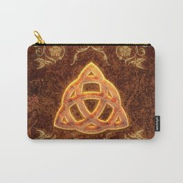 The celtic sign  Carry-All Pouch