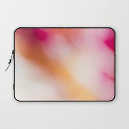 Pink Colours Laptop Sleeve