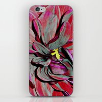 gothic iPhone & iPod Skins featuring Gothic by Stephen Linhart