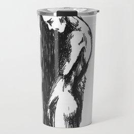 deadman  Travel Mug