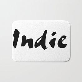 Indie Bath Mat