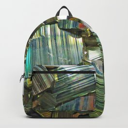 Pyrite Backpack