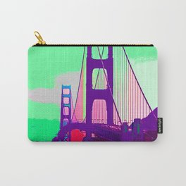 Golden_Gate_Bridge_005 Carry-All Pouch