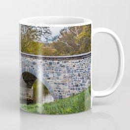 Lower Bridge Burnside's Bridge Antietam National Battlefield Civil War Maryland Coffee Mug