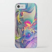 beastie boys iPhone & iPod Cases featuring Sunrise by Klara Acel